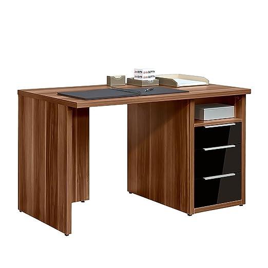 ArteM - Mesa despacho ó escritorio, talla 120 x 74x 70cm.: Amazon ...