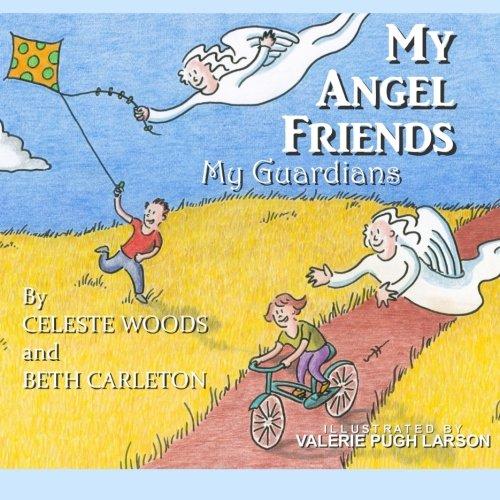 My Angel Friends, My Guardians