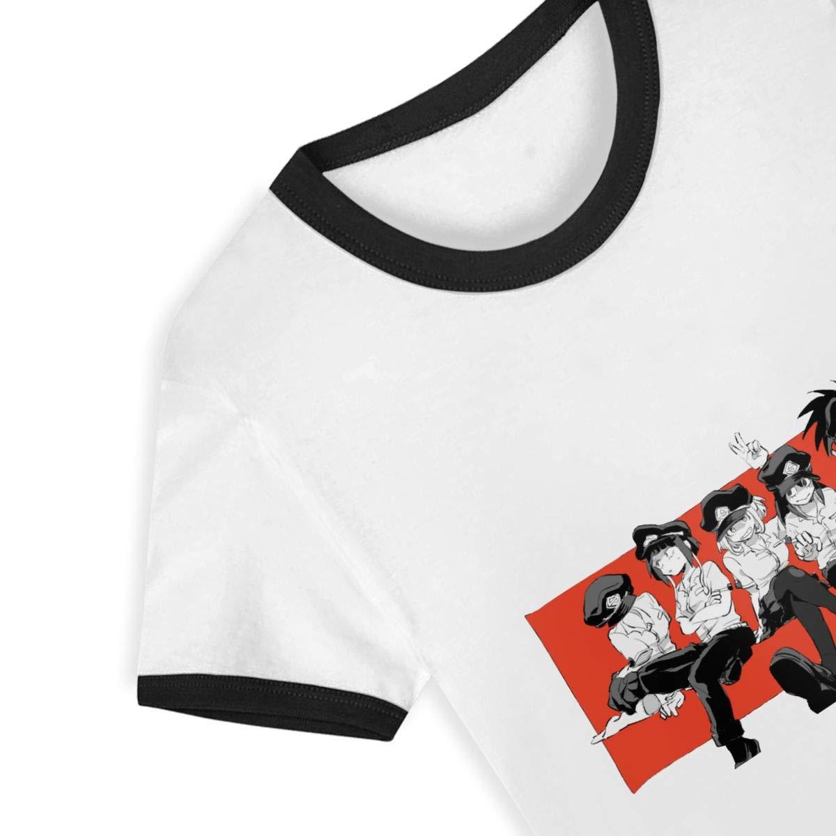 EVAGIBBONS My Hero Academy Child Leisure Cute Fashion Life T Shirt