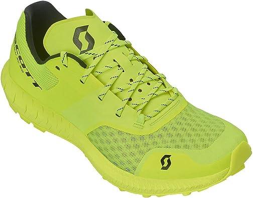 SCOTT Zapatilla Mujer Kinabalu RC 2.0 Yellow: Amazon.es: Zapatos y complementos