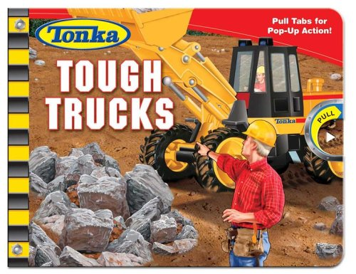 Tonka Tough Trucks (Pop & - Mada Equipment