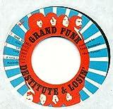 Grand Funk: The Loco-motion B/w Destitute & Losin'