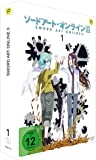 Sword Art Online - 2.Staffel - Vol. 1 [2 DVDs]