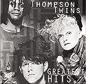 Thompson Twins - Greatest Hits [Audio CD]<br>$370.00