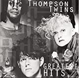 Music - Thompson Twins - Greatest Hits
