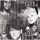 Thompson Twins - Greatest Hits