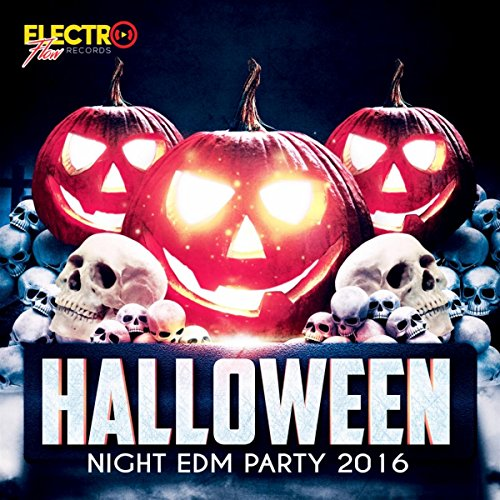Force (Melbourne Bounce Project Remix) (Halloween Edm Remixes)