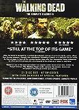 The Walking Dead (Complete Seasons 1-5) - 21-DVD Box Set ( The Walking Dead - Seasons One to Five (67 Episodes) ) [ NON-USA FORMAT, PAL, Reg.2 Import - United Kingdom ]