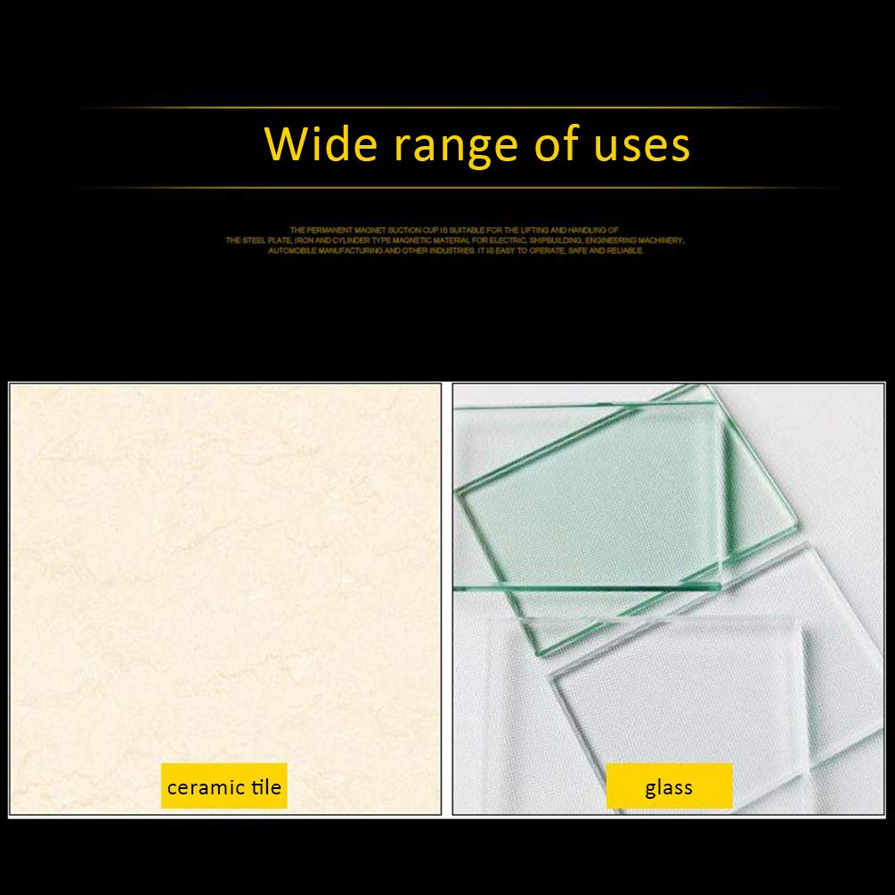 Glasschneider Diamant 6 St/ück 150Mm Robust Effizient Bequemes Professionelles Glasschneidewerkzeug zum Schneiden von Glasfliesen