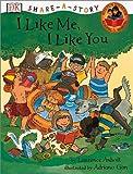 I Like Me, I Like You, Laurence Anholt, 0789456176