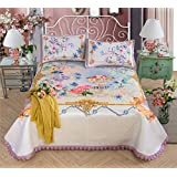 BEIRU Home Textiles New Tencel Summer Is Cool In The Summer Cool In The Summer Quilt ZXCV (Color : 2, Size : 230250CM)