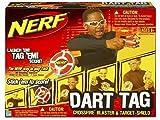 : Hasbro Nerf Dart Tag Crossfire Red