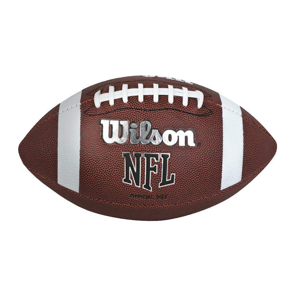 Wilson NFL American Football - Official Size