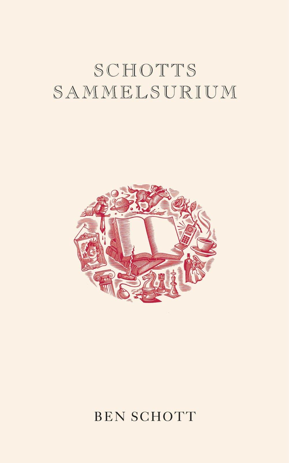 Schotts Sammelsurium