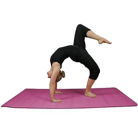 BB Sport Harmony Tapis de yoga 180 x 60 x 1 cbdf2d04c41