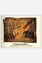 The Ranch Gallery Hardcover