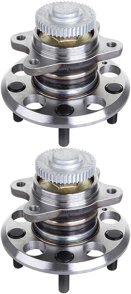 NEW Moog Wheel Bearing /& Hub Assembly Rear 512265 for Sonata 06-09 Optima 06-10