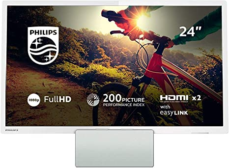TV LED Compacto PHILIPS 24PFS5242 - 24/60CM - 1920X1080 - 4:3/16 ...