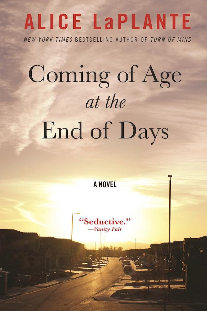 Coming of Age at the End of Days: A Novel pdf