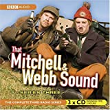 That Mitchell & Webb Sound: The Complete Third Series: Series 3