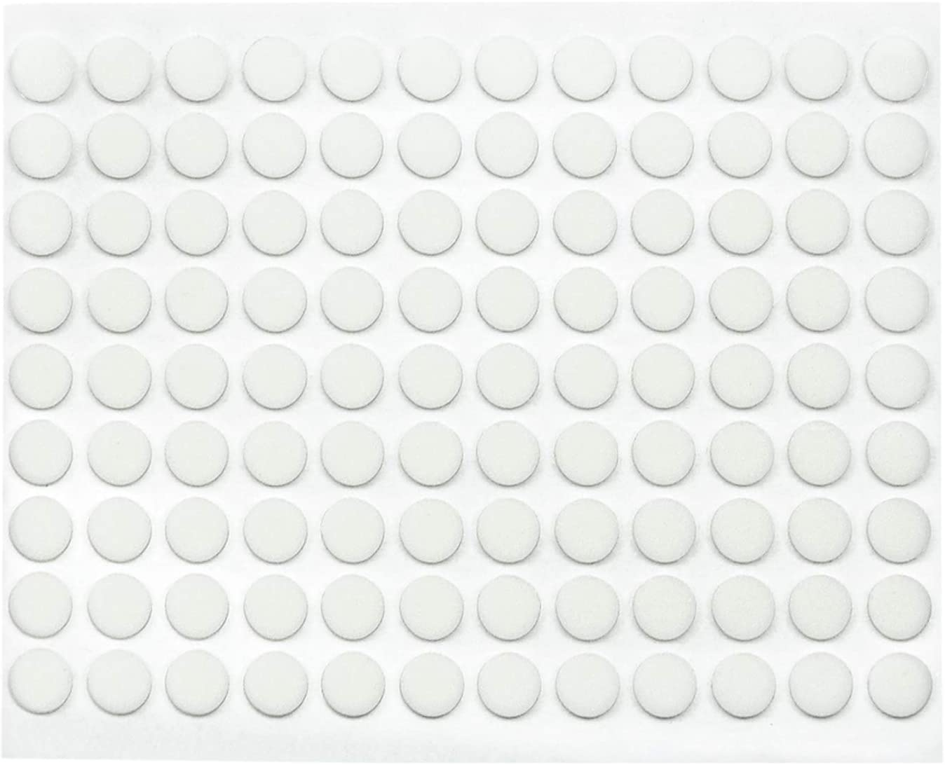 aut. diferentes tama/ños Antideslizante Pads EPDM//Celular schuk color blanco