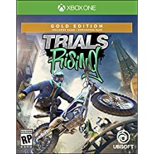 Trials Rising Gold Edition Bilingual Xbox One