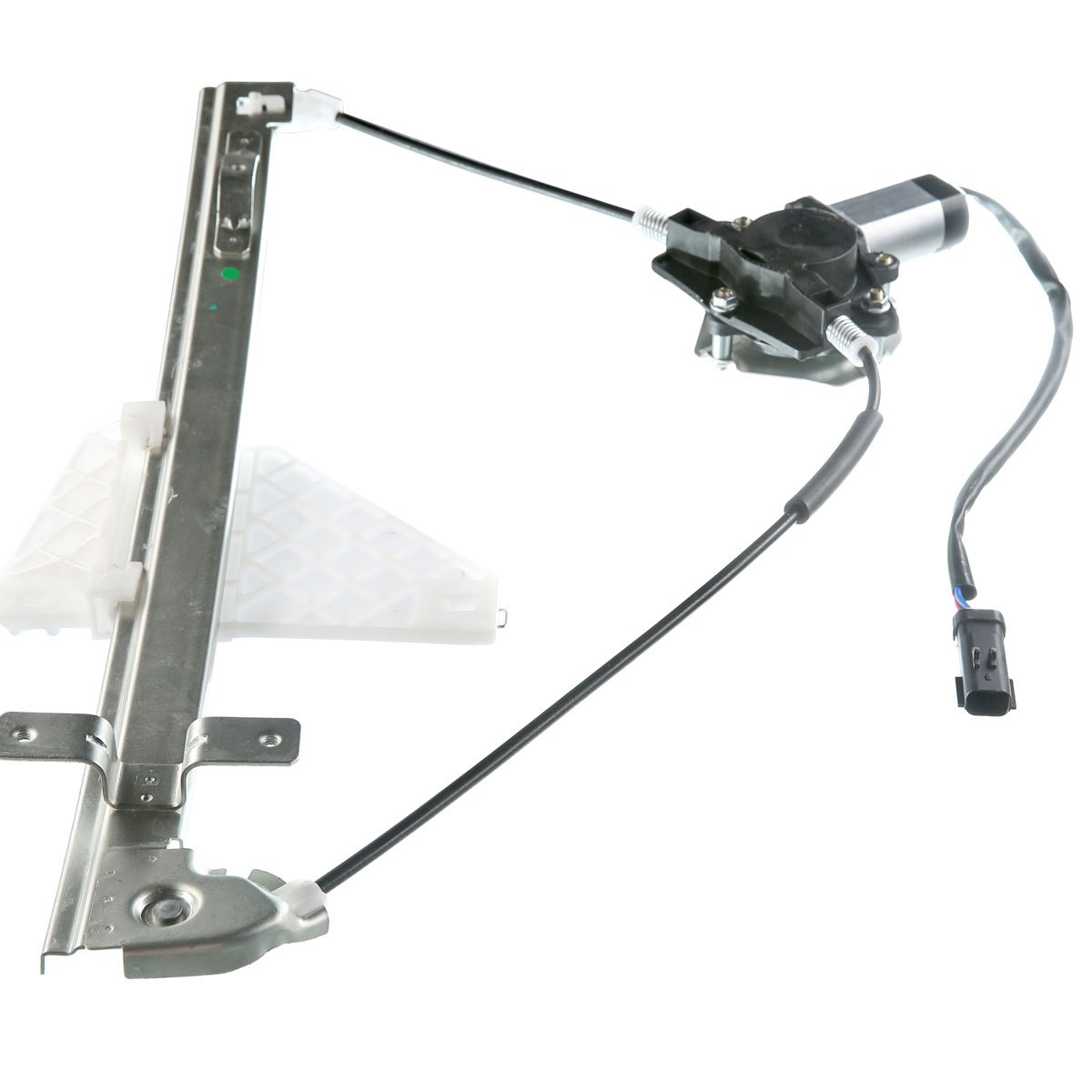 A-Premium Power Window Regulator With Motor for Jeep Grand/Cherokee 1999-2000 Rear Right Passenger Side