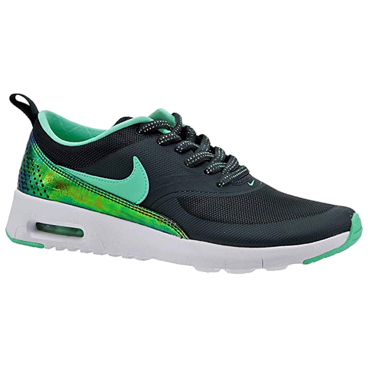 Cheap Shoes Offers Nike Air Max Thea Se (GS) 820244 004 Grey