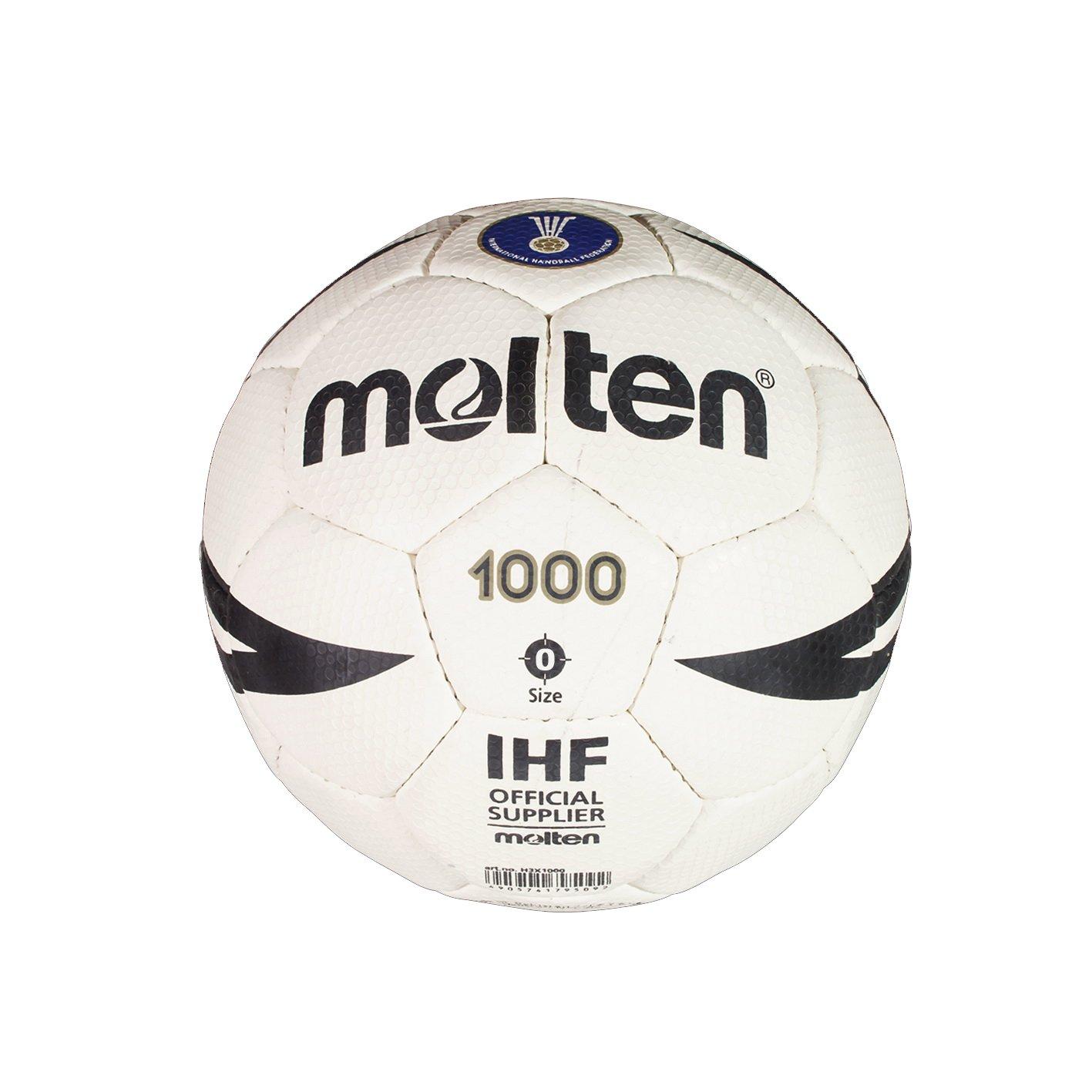TALLA 2. MOLTEN - Balón de Balonmano