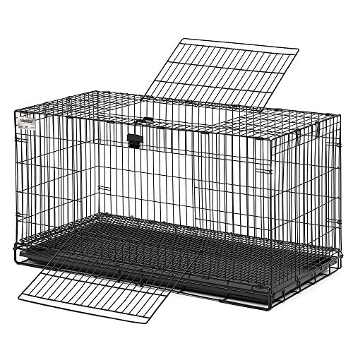- Midwest Wabbitat Folding Rabbit Cage