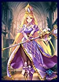 Movic Shadowverse: Eris Character Card Game Sleeves Collection Mat Series No. MT280