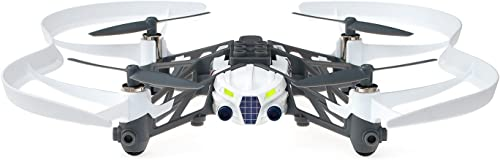 Parrot Airborne Night Drone Maclane review