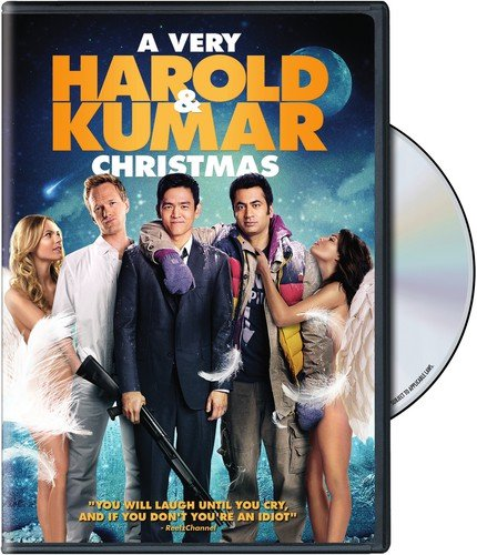 A Very Harold & Kumar Christmas (Best Of Jeff Stryker)