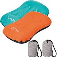 Amazon Best Sellers Best Camping Pillows