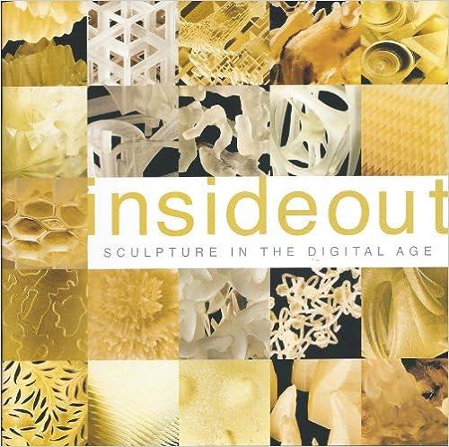 Gratis download bøger pdf formater Inside Out: Sculpture in the Digital Age PDF DJVU