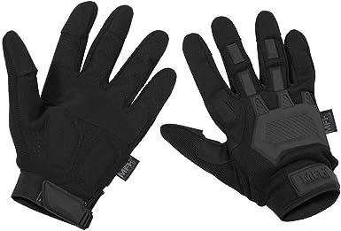 MFH Fingerhandschuhe Security