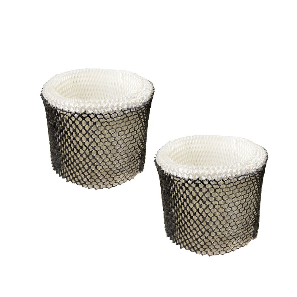 SaferCCTV(TM) 2pcs Humidifier Filter Replacement Part HWF62 for Holmes Sunbeam and Bionaire Humidifiers requiring Filter ''A'' - Use with HM1281 HM1701 HM1761 HM1297 HM2409