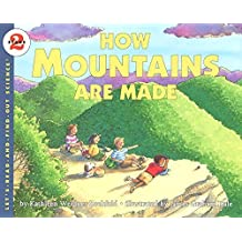 How Mountains Are Made (Let's-Read-and-Find-Out Science 2) by Kathleen Weidner Zoehfeld (1995-03-31)