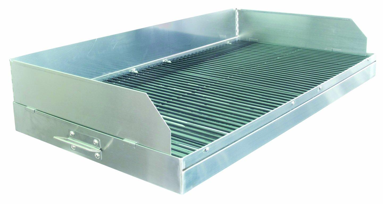 Crestware Portable Grill Box
