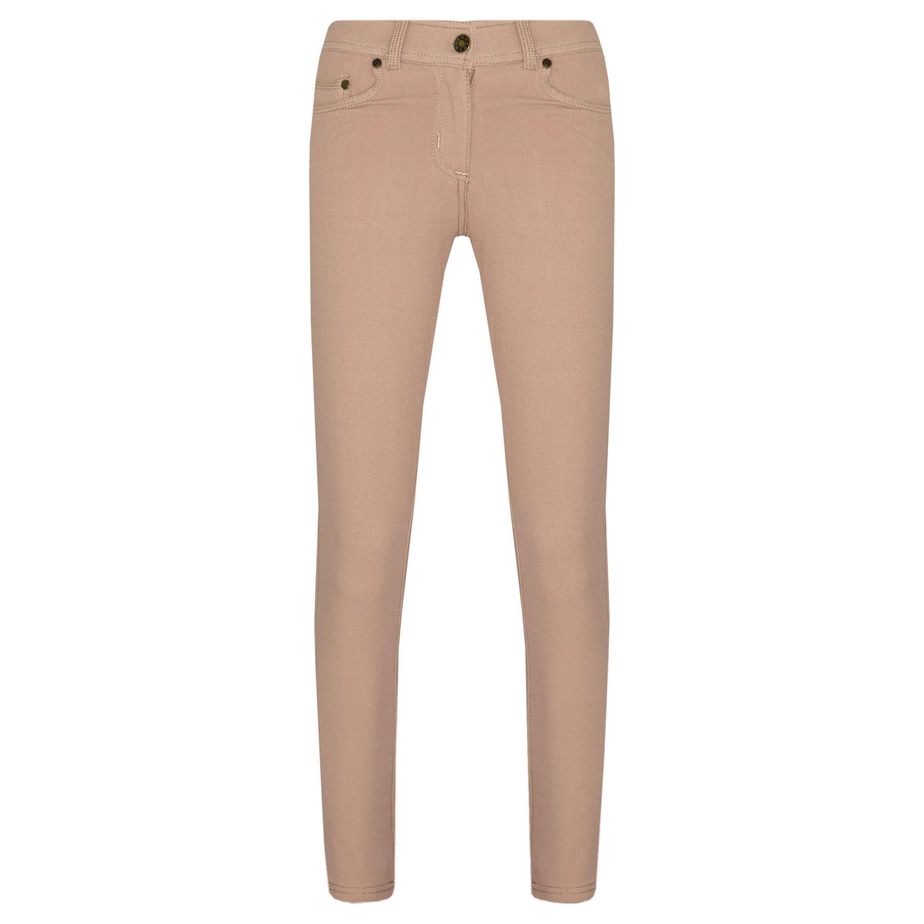 A2Z 4 Kids® Girls Skinny Jeans Kids Stone Stretchy Denim Jeggings Fit Pants Trousers 5-13 Yr