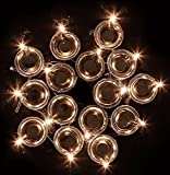 Art with Emphasis AWE 2054 Diwali Diya Toran Light (Gold)