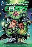 Green Lantern Corps, Peter Tomasi, 1401237029