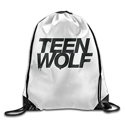 Carina Teen Wolf New Design Rope Bag One Size