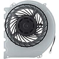 Sanpyl Ventilador Interno de Repuesto para PS4 Slim 2000 Fácil de Instalar