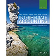 Intermediate Accounting, Volume 2, 11th Canadian Edition