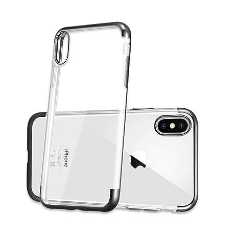 coque integrale iphone xs max transparente