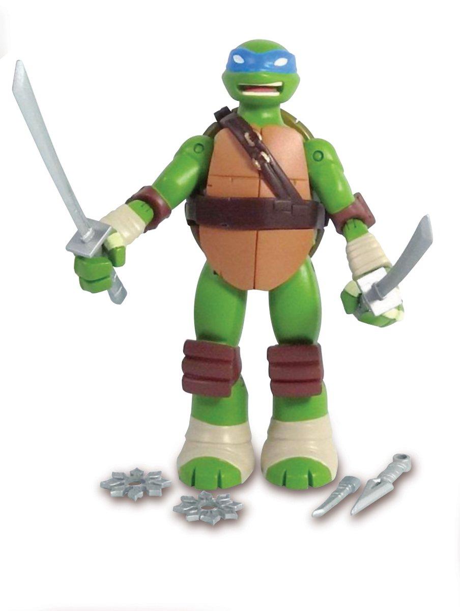 Giochi Preziosi - tua00 - Figura articulada - Tortugas Ninja ...