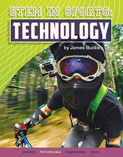 Stem in Sports: Technology PDF