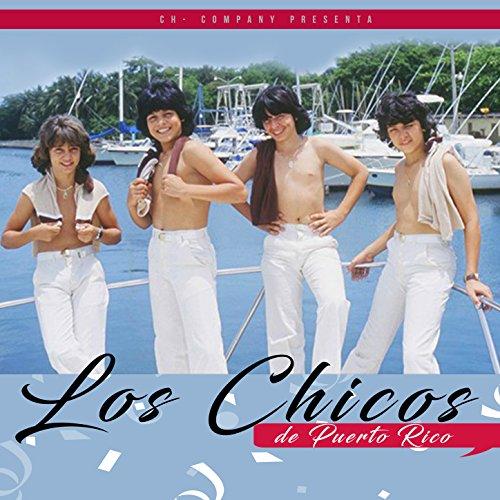 Amazon.com: Puerto Rico: Los chicos de Puerto Rico: MP3
