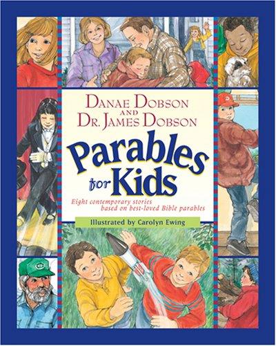 Download Parables for Kids PDF